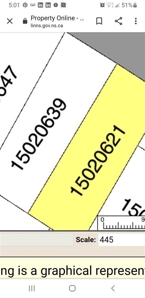 Main Photo: 6 Ingraham Street in North Sydney: 205-North Sydney Vacant Land for sale (Cape Breton)  : MLS®# 202023436