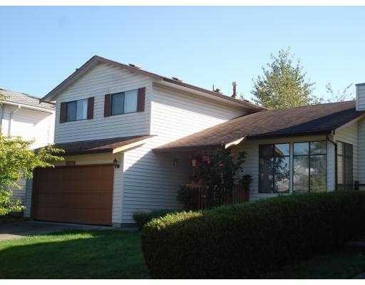 Main Photo: 11936 Meadowlark Dr. in Maple Ridge: Cottonwood MR House for sale : MLS®# V668424