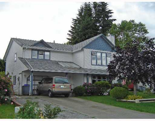 Main Photo: 22660 KENDRICK Loop in Maple_Ridge: East Central House for sale (Maple Ridge)  : MLS®# V653790
