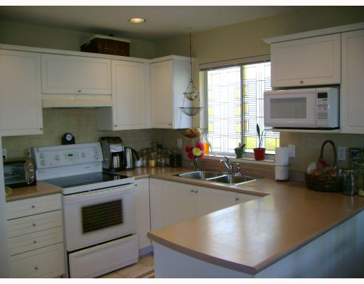 "Photo 3: Photos: 97 10000 FISHER Gate in Richmond: West Cambie Townhouse for sale in ""ALDERBRIDGE ESTATES"" : MLS®# V665281"