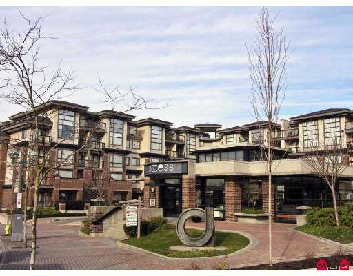 "Main Photo: 10866 CITY Parkway in Surrey: Whalley Condo for sale in ""THE ACCESS"" (North Surrey)  : MLS®# F2702871"