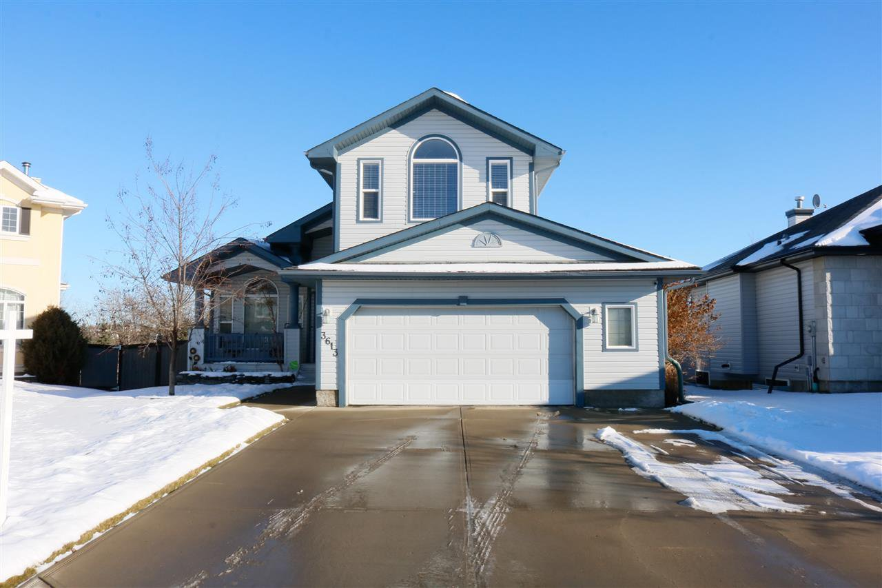 Main Photo: 3613 61 Street: Beaumont House for sale : MLS®# E4180008