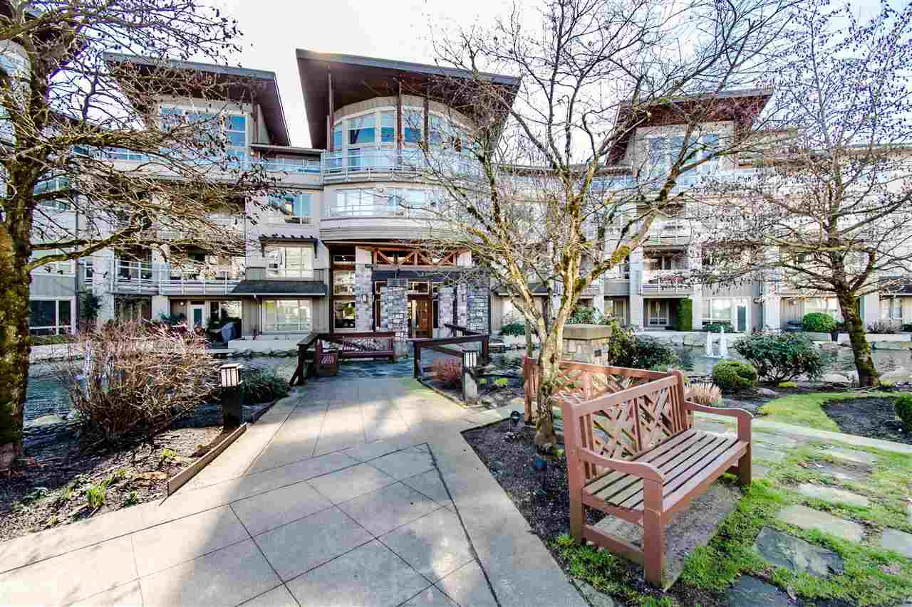 "Main Photo: 317 530 RAVEN WOODS Drive in North Vancouver: Roche Point Condo for sale in ""Seasons"" : MLS®# R2441083"
