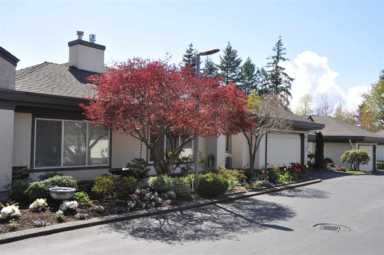 "Main Photo: 2 12945 17 Avenue in Surrey: Crescent Bch Ocean Pk. Townhouse for sale in ""Ocean Park Grove"" (South Surrey White Rock)  : MLS®# R2486787"