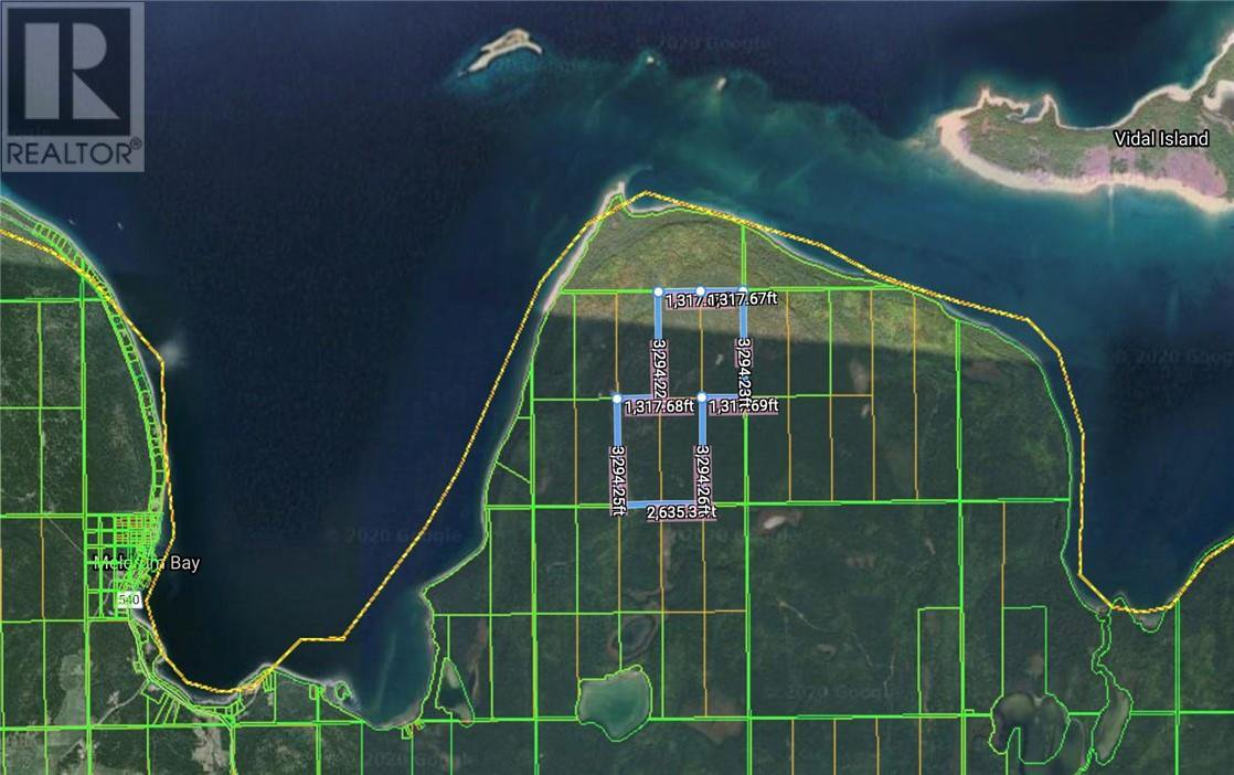 Main Photo: N/A Dawson in Meldrum Bay, Manitoulin Island: Vacant Land for sale : MLS®# 2088587