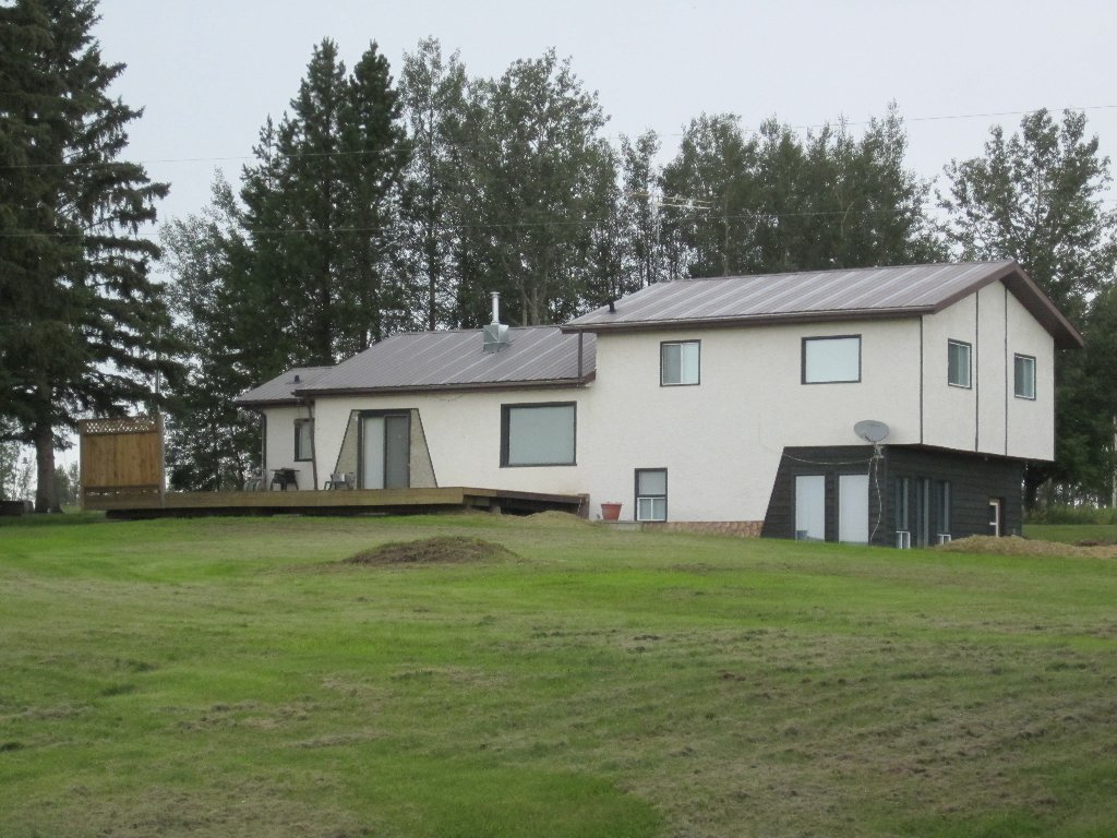 Main Photo: 54420 Range Road 152 in : Peers Country Residential for sale (Edson)  : MLS®# 24899