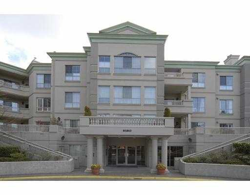 Main Photo: 301 8580 GENERAL CURRIE Road in Richmond: Brighouse South Condo for sale : MLS®# V698382
