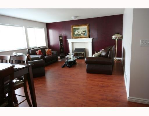 Main Photo: 1972 MCLEAN AV: House for sale : MLS®# V772672