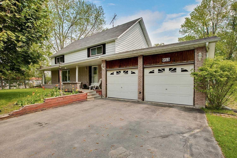 Main Photo: 955 N Lake Drive in Georgina: Historic Lakeshore Communities House (2-Storey) for sale : MLS®# N4512670