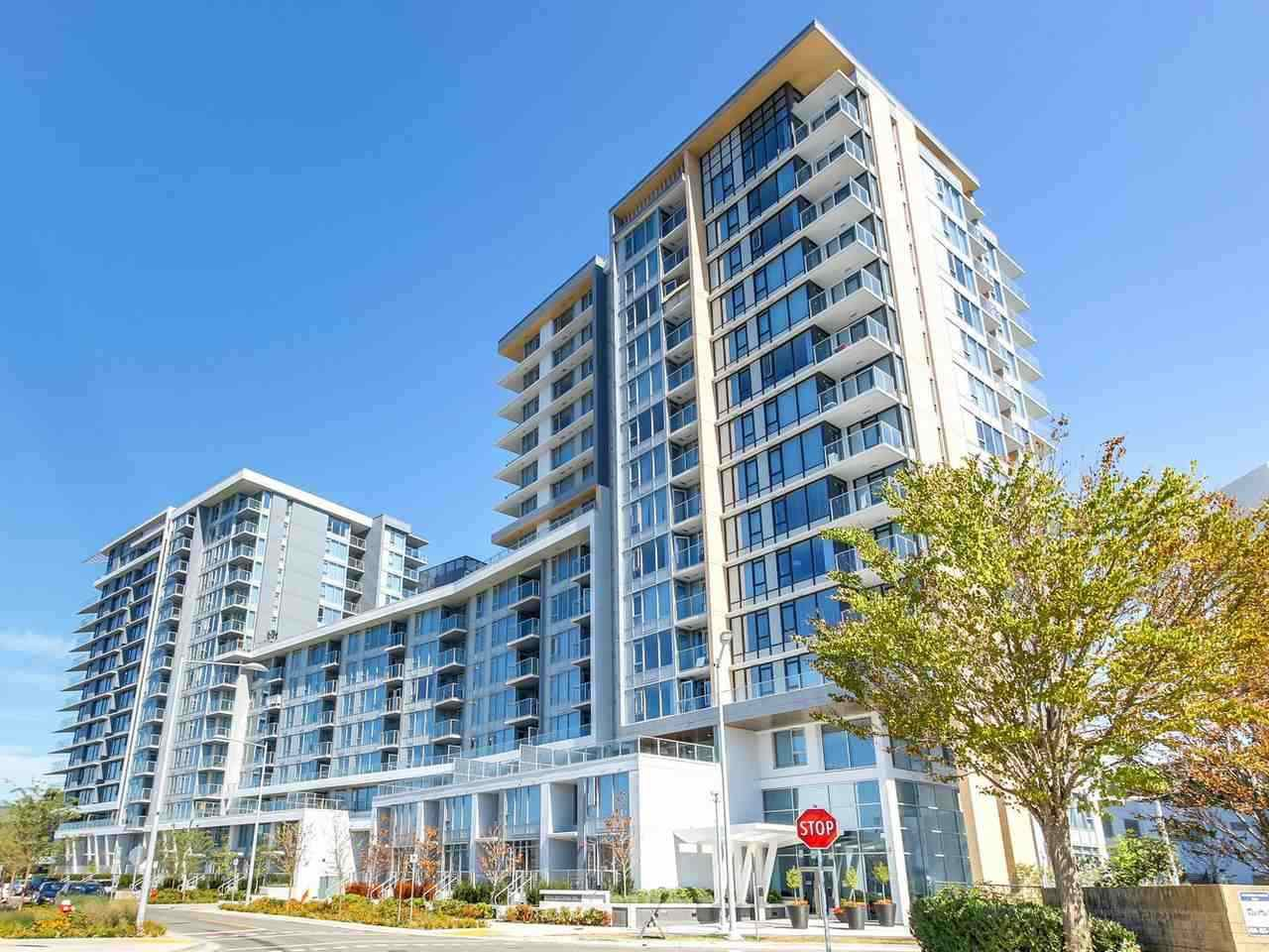 Main Photo: 1503 - 3331 Brown Road in Richmond: West Cambie Condo for sale : MLS®# R2418861