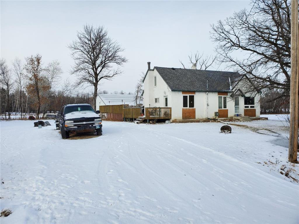 Main Photo: 169 Forbes Road in Winnipeg: South St Vital Residential for sale (2M)  : MLS®# 1932570