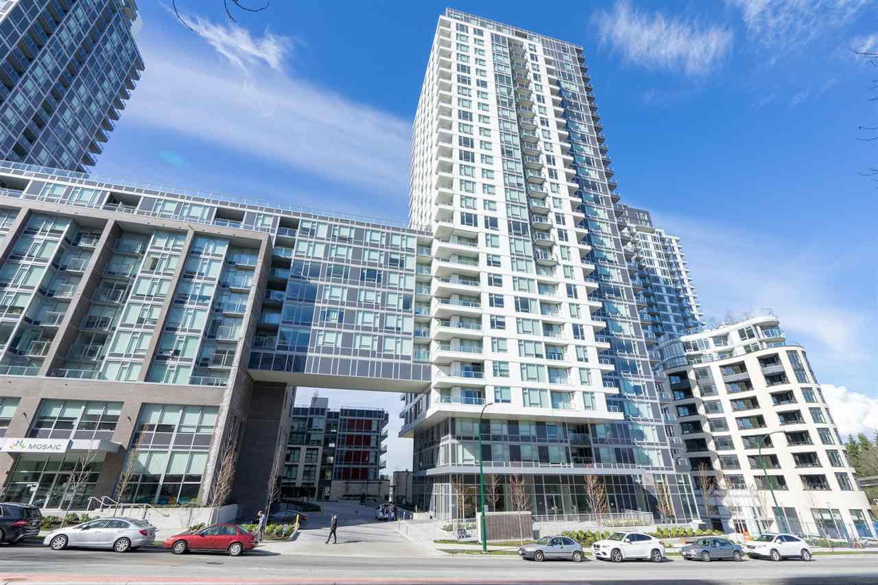 Main Photo: 654 5515 BOUNDARY ROAD in : Collingwood VE Condo for sale : MLS®# R2248783