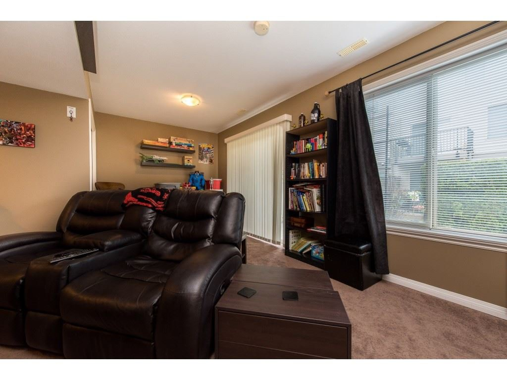 """Photo 31: Photos: 68 5556 PEACH Road in Chilliwack: Vedder S Watson-Promontory Townhouse for sale in """"The Gables at Riverbend"""" (Sardis)  : MLS®# R2453710"""