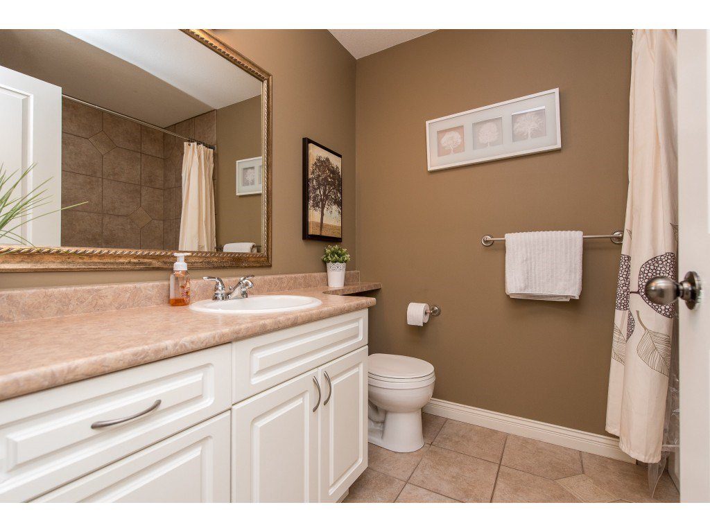 """Photo 27: Photos: 68 5556 PEACH Road in Chilliwack: Vedder S Watson-Promontory Townhouse for sale in """"The Gables at Riverbend"""" (Sardis)  : MLS®# R2453710"""