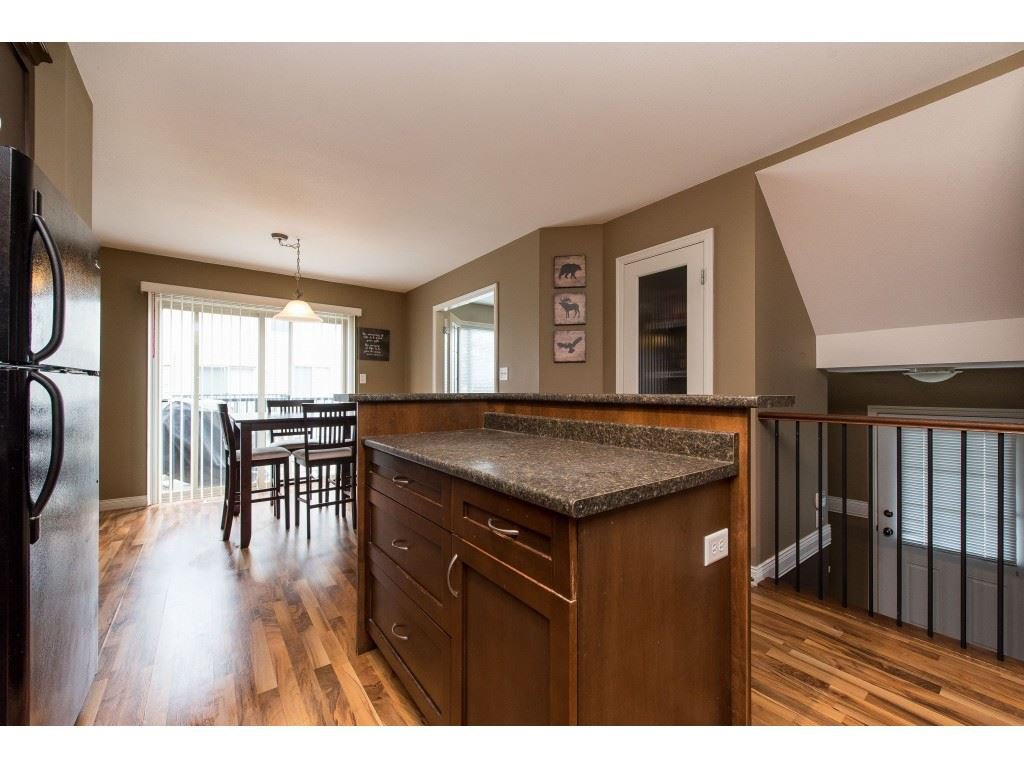 """Photo 15: Photos: 68 5556 PEACH Road in Chilliwack: Vedder S Watson-Promontory Townhouse for sale in """"The Gables at Riverbend"""" (Sardis)  : MLS®# R2453710"""