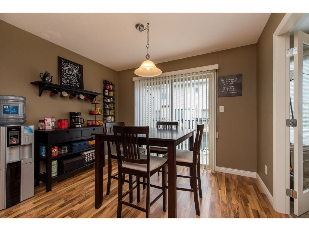 """Photo 16: Photos: 68 5556 PEACH Road in Chilliwack: Vedder S Watson-Promontory Townhouse for sale in """"The Gables at Riverbend"""" (Sardis)  : MLS®# R2453710"""