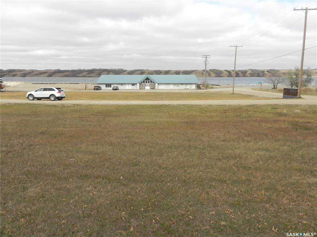 Main Photo: 229 Douglas Avenue in Manitou Beach: Lot/Land for sale : MLS®# SK830819