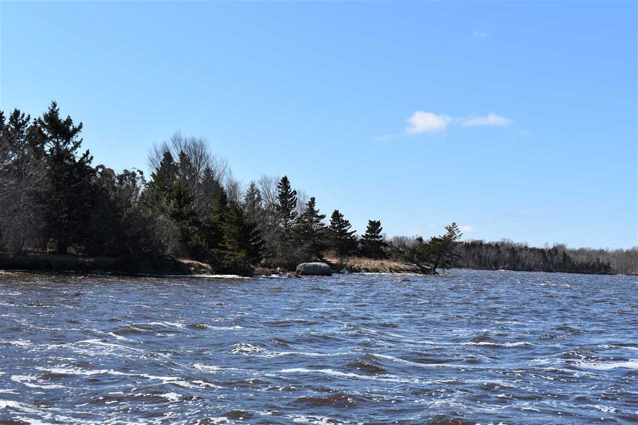 Main Photo: 201 Highway in Moschelle: 400-Annapolis County Vacant Land for sale (Annapolis Valley)  : MLS®# 202025884