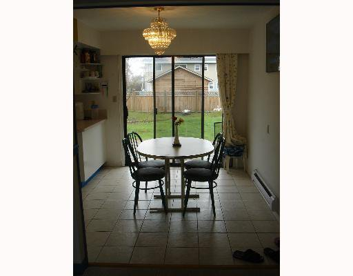 Photo 3: Photos: 10120 ALGONQUIN Drive in Richmond: McNair House for sale : MLS®# V640708