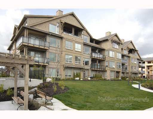 Main Photo: # 206 250 SALTER ST in New Westminster: Condo for sale : MLS®# V821634