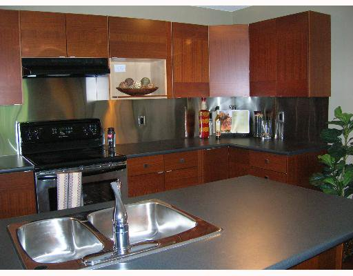 """Main Photo: 216 36 E 14TH Avenue in Vancouver: Mount Pleasant VE Condo for sale in """"ROSEMONT MANOR"""" (Vancouver East)  : MLS®# V648338"""