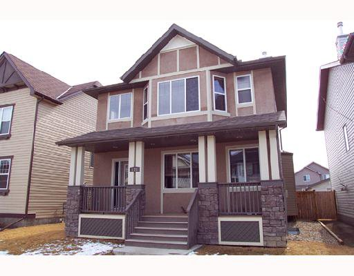 Main Photo: 121 ELGIN Manor SE in CALGARY: McKenzie Towne Residential Detached Single Family for sale (Calgary)  : MLS®# C3317856