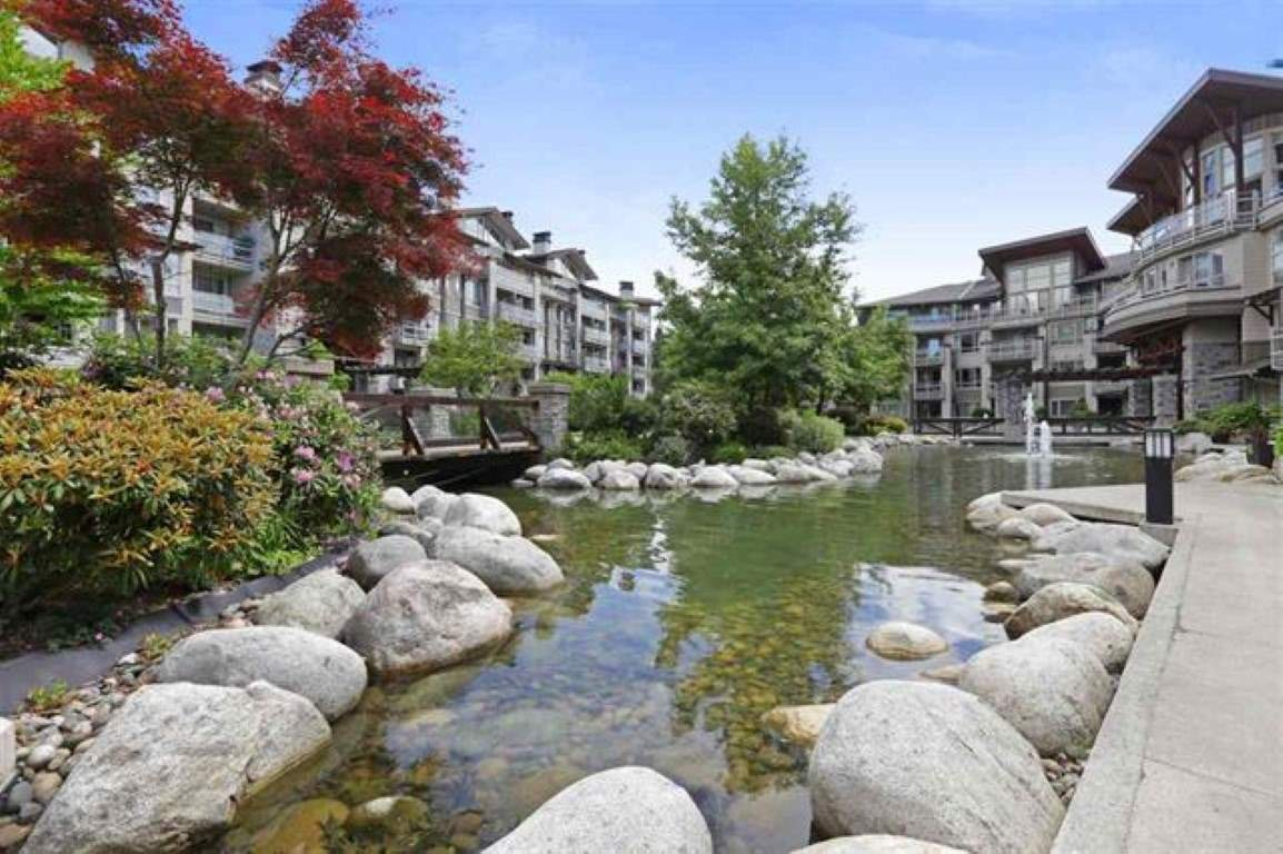 """Photo 15: Photos: 119 530 RAVEN WOODS Drive in North Vancouver: Roche Point Condo for sale in """"SEASONS SOUTH @ RAVEN WOODS"""" : MLS®# R2432659"""