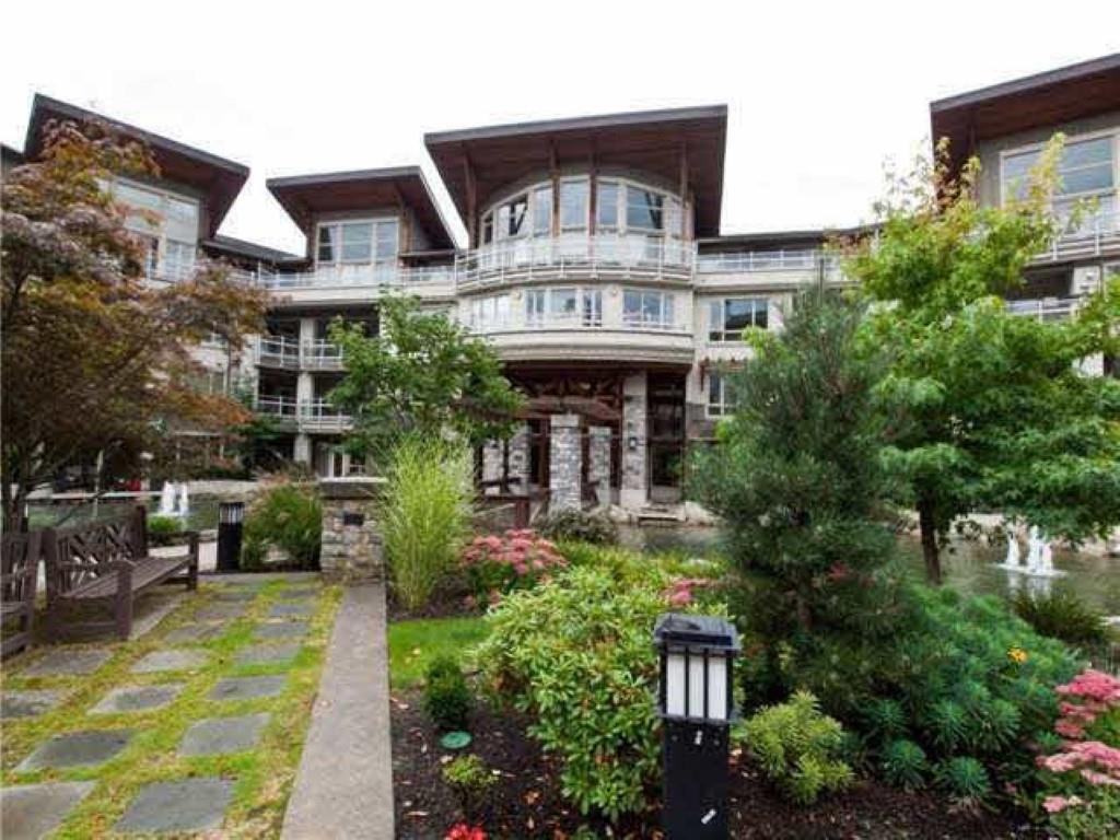 """Photo 16: Photos: 119 530 RAVEN WOODS Drive in North Vancouver: Roche Point Condo for sale in """"SEASONS SOUTH @ RAVEN WOODS"""" : MLS®# R2432659"""