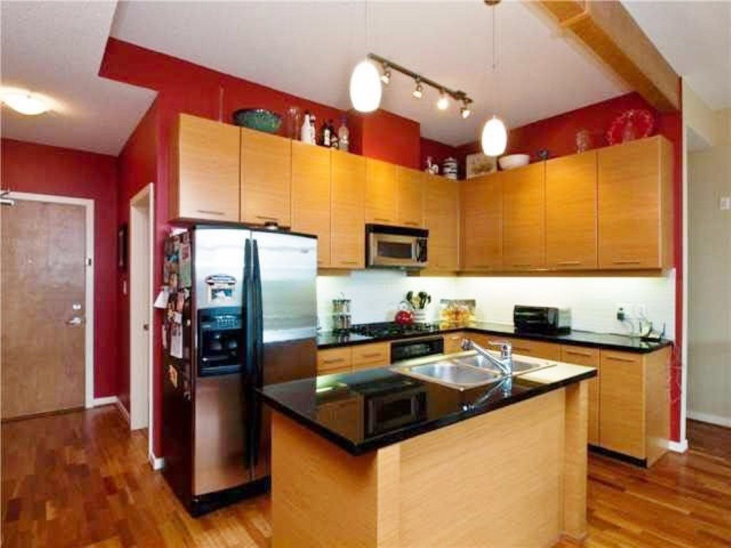 """Photo 5: Photos: 119 530 RAVEN WOODS Drive in North Vancouver: Roche Point Condo for sale in """"SEASONS SOUTH @ RAVEN WOODS"""" : MLS®# R2432659"""