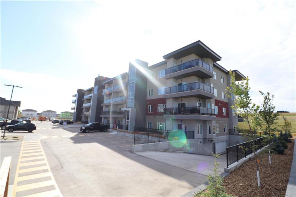 Main Photo: 302 70 Philip Lee Drive in Winnipeg: Crocus Meadows Condominium for sale (3K)  : MLS®# 202018779