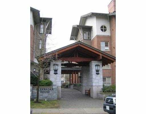 """Main Photo: 4655 VALLEY Drive in Vancouver: Quilchena Condo for sale in """"ALEXANDRA HOUSE"""" (Vancouver West)  : MLS®# V637745"""