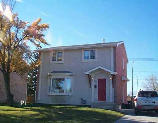 Main Photo: 86 BRAINTREE Crescent in Winnipeg: St James Single Family Detached for sale (West Winnipeg)  : MLS®# 2516762