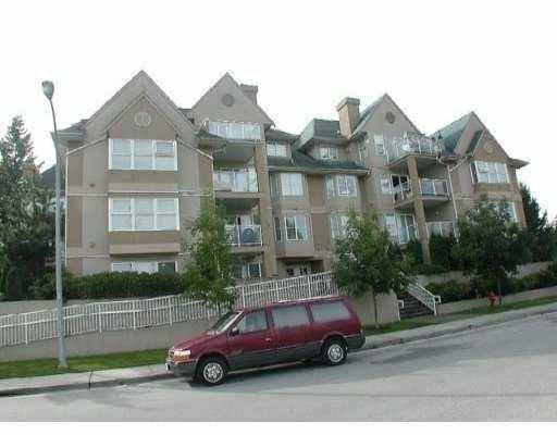 Main Photo: 201 1558 GRANT AV in Port Coquiltam: Glenwood PQ Condo for sale (Port Coquitlam)  : MLS®# V570655