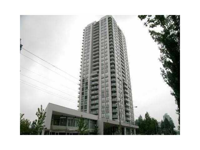 "Main Photo: # 709 2979 GLEN DR in Coquitlam: North Coquitlam Condo for sale in ""ALTAMONTE"" : MLS®# V847188"