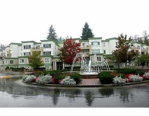 """Main Photo: 301 2960 PRINCESS CR in Coquitlam: Canyon Springs Condo for sale in """"THE JEFFERSON"""" : MLS®# V587603"""