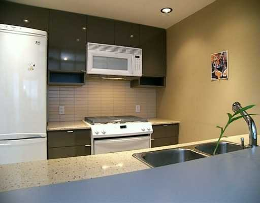 Main Photo: 1703 928 Beatty Street in Vancouver: Condo for sale (Vancouver West)  : MLS®# V626055