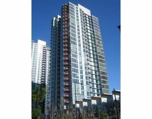 Main Photo: # 2108 131 REGIMENT SQ in Vancouver: Condo for sale : MLS®# V722859