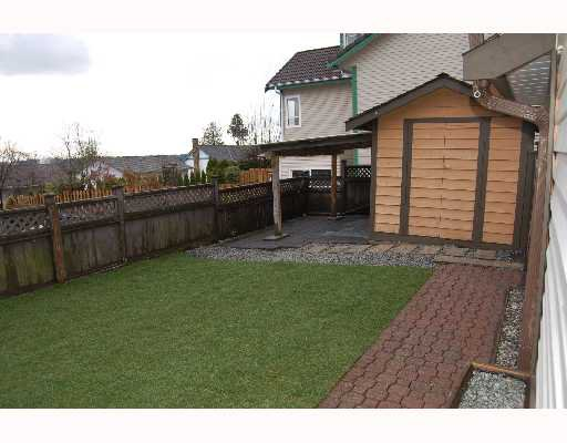 Photo 10: Photos: 2548 JASMINE Court in Coquitlam: Summitt View House for sale : MLS®# V633978