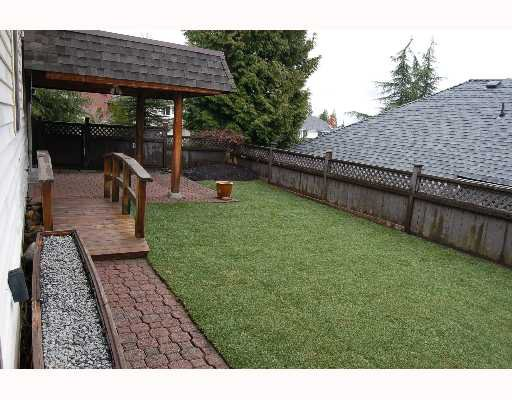 Photo 9: Photos: 2548 JASMINE Court in Coquitlam: Summitt View House for sale : MLS®# V633978