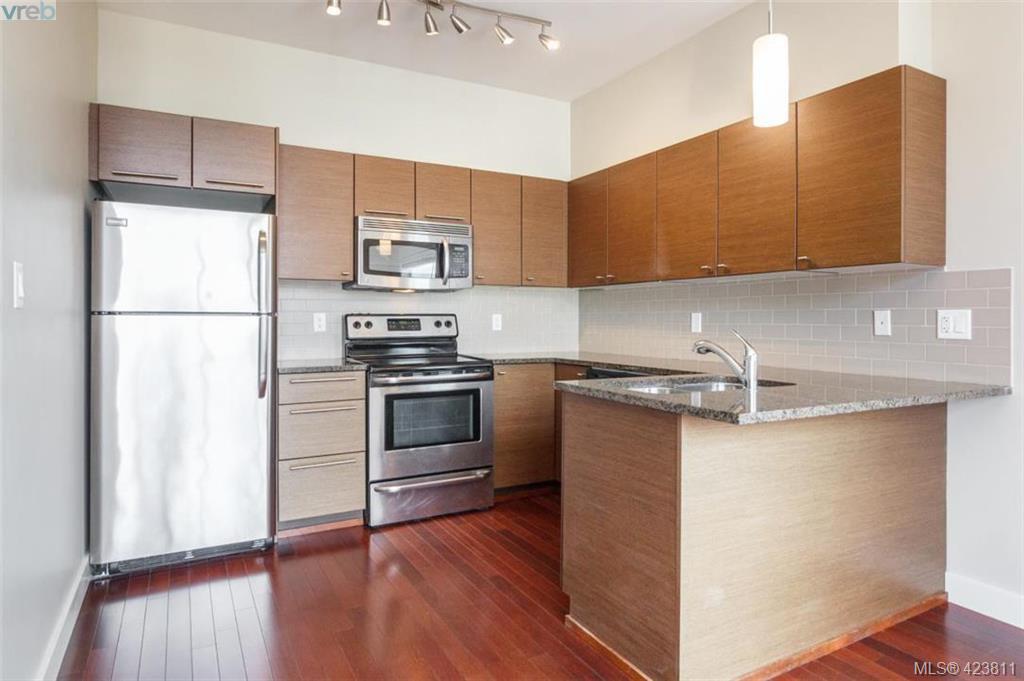 Main Photo: 321 1315 Esquimalt Rd in VICTORIA: Es Saxe Point Condo Apartment for sale (Esquimalt)  : MLS®# 836948