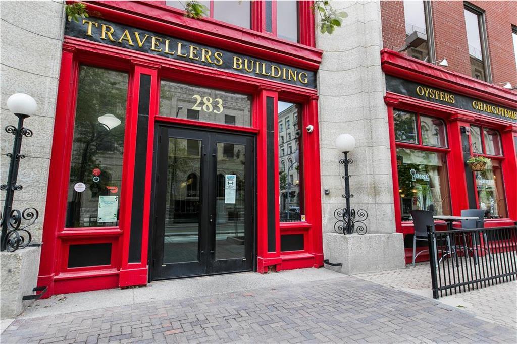 Main Photo: 503 283 Bannatyne Avenue in Winnipeg: Condominium for sale (9A)  : MLS®# 202012039