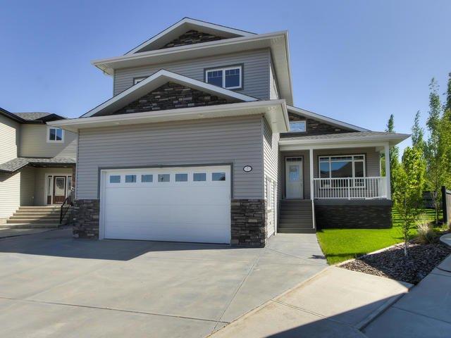 Main Photo: 7 KEEP Crescent: Leduc House for sale : MLS®# E4201337