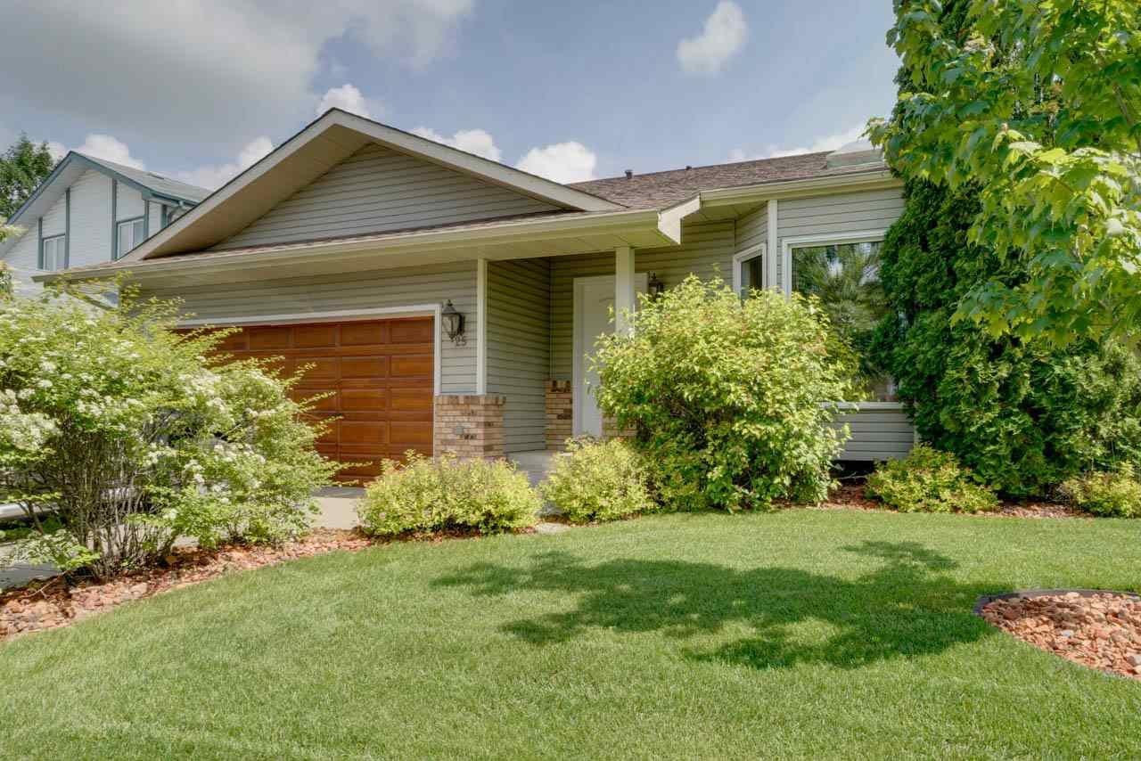 Main Photo: 25 HIGHCLIFF Road: Sherwood Park House for sale : MLS®# E4204388