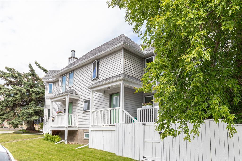 Main Photo: 1739 30 Avenue SW in Calgary: South Calgary Detached for sale : MLS®# A1018635