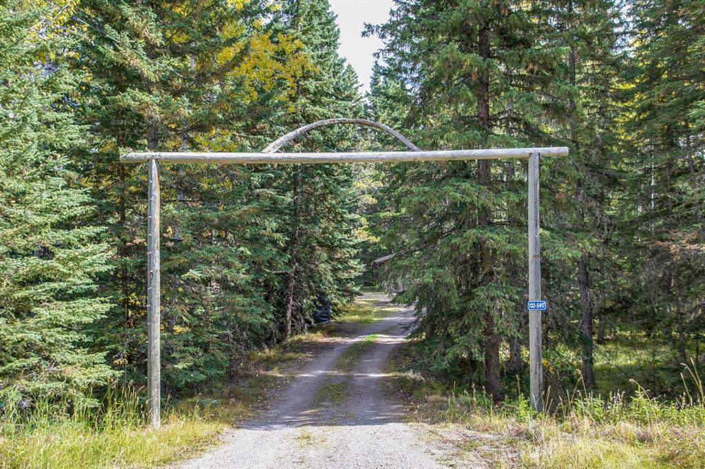 Main Photo: 132 - 5417 Highway 579: Rural Mountain View County Detached for sale : MLS®# A1037135