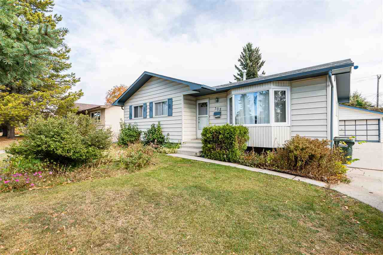 Main Photo: 308 FIR Street: Sherwood Park House for sale : MLS®# E4217808