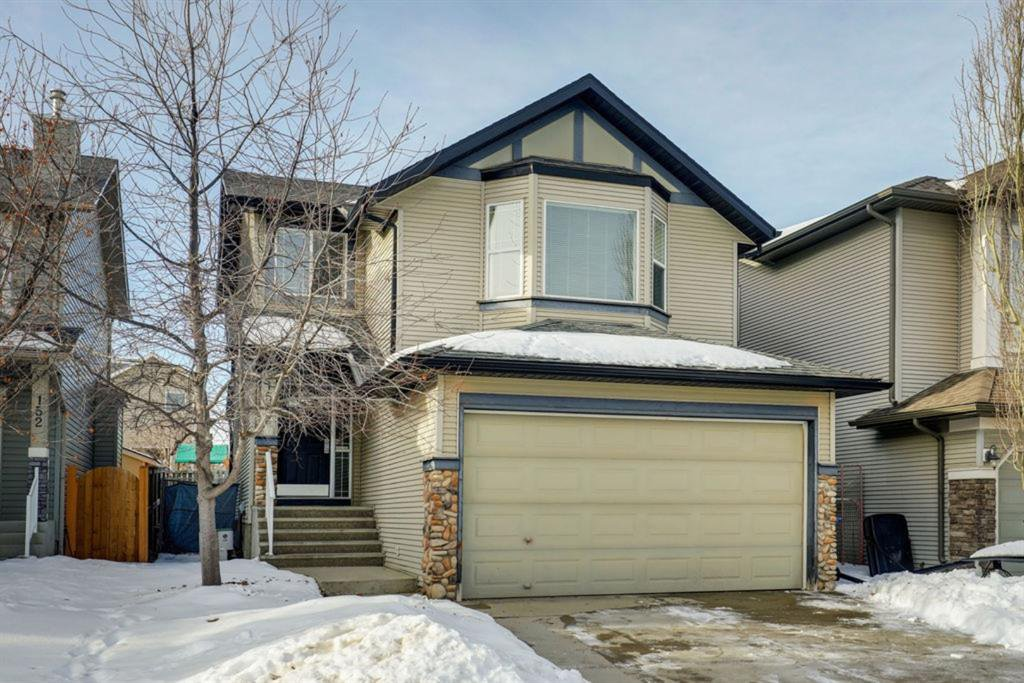 Main Photo: 156 Cougar Ridge Circle SW in Calgary: Cougar Ridge Detached for sale : MLS®# A1060036
