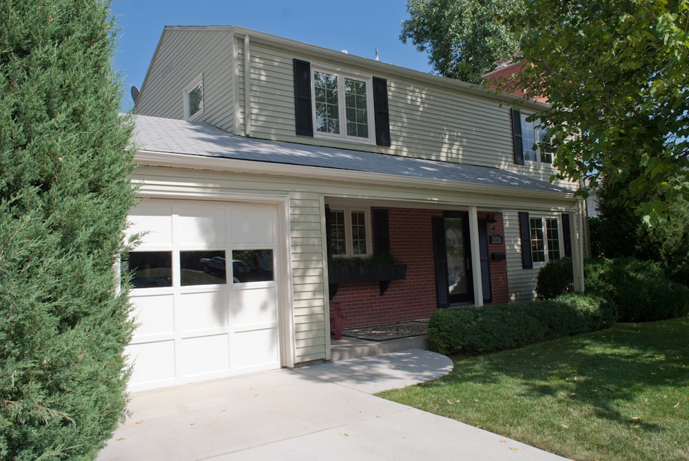 Main Photo: 1950 S Kearney Way in Denver: House for sale : MLS®# 908978
