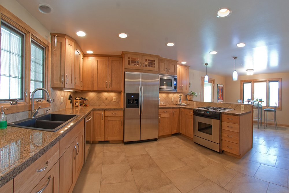 Photo 9: Photos: 1950 S Kearney Way in Denver: House for sale : MLS®# 908978