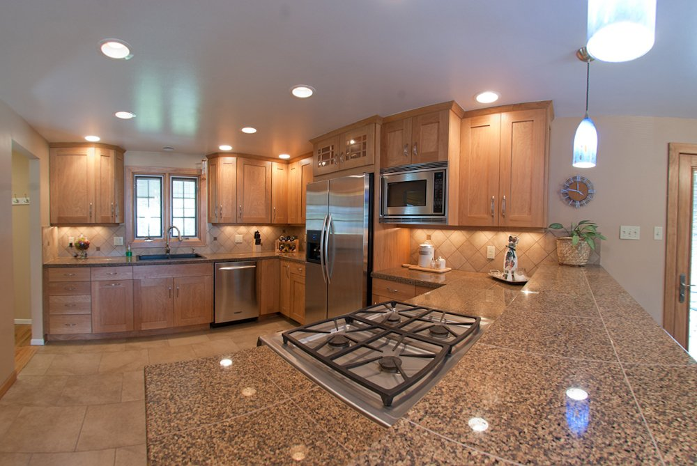 Photo 7: Photos: 1950 S Kearney Way in Denver: House for sale : MLS®# 908978